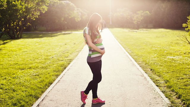 signe de grossesse