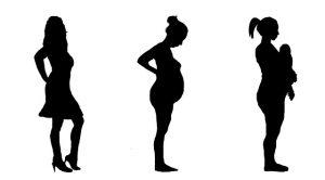Etre enceinte