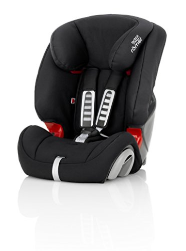 britax r mer evolva 123 si ge auto groupe 1 2 3 9 36 kg. Black Bedroom Furniture Sets. Home Design Ideas